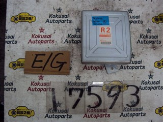 Блок управления efi Suzuki Alto Works Владивосток
