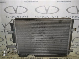 Радиатор кондиционера Mitsubishi Colt Владивосток
