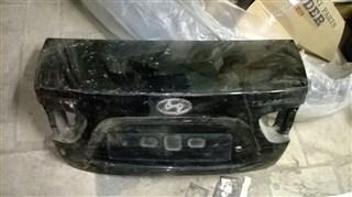 Крышка багажника Hyundai Elantra Челябинск