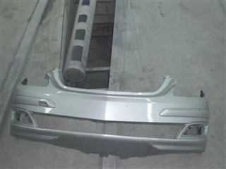 Бампер Mercedes-Benz A-Class Омск