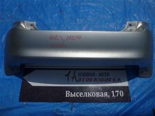 Бампер Toyota Auris Владивосток