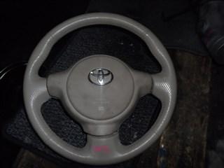 Руль с airbag Toyota Porte Владивосток