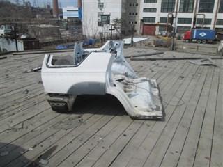 Крыло Toyota 4runner Владивосток