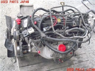 Двигатель Jeep Wrangler Челябинск