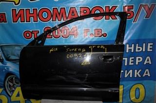 Дверь Skoda Superb Бердск
