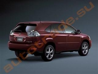 Стекло Subaru RX Красноярск