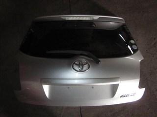 Дверь задняя Toyota Auris Хабаровск