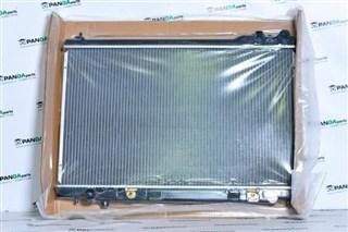 Радиатор основной Infiniti FX45 Иркутск
