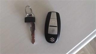 Ключ зажигания Suzuki Swift Уссурийск