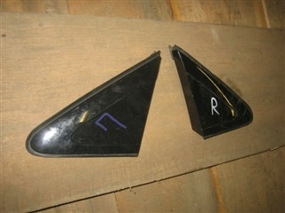 Треугольники зеркал Toyota Harrier Владивосток