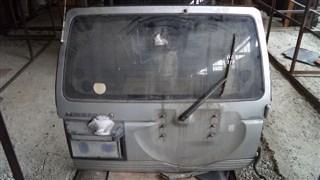 Дверь задняя Mitsubishi Pajero Владивосток