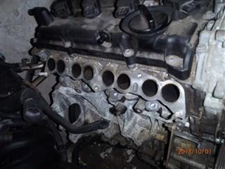 Двигатель Nissan Bluebird Новосибирск
