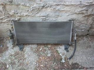 Радиатор кондиционера Nissan Sunny Новосибирск