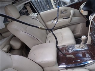 Подлокотник Nissan Patrol Владивосток
