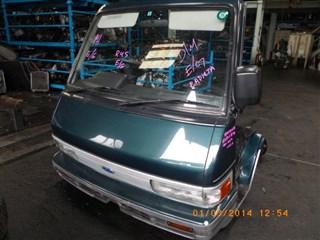 Nose cut Mazda Ford Spectron Владивосток