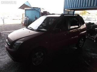 Стойка Suzuki Chevrolet Cruze Новосибирск