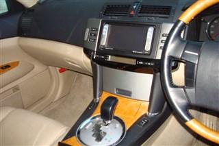 Блок управления климат-контролем Toyota Mark X Владивосток
