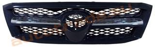Решетка радиатора Toyota Hilux Vigo Иркутск
