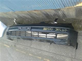 Бампер Toyota Aristo Владивосток