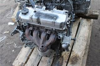 Двигатель Mitsubishi Space Star Пермь