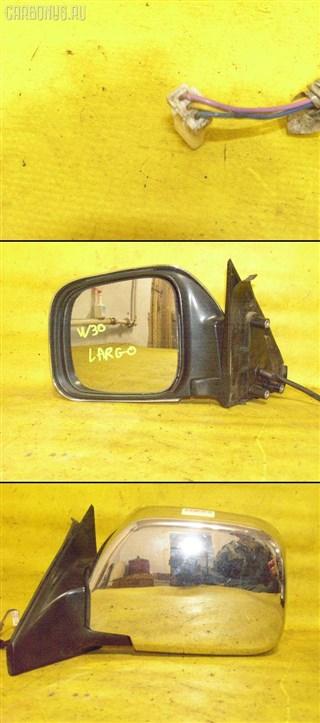 Зеркало Nissan Largo Уссурийск