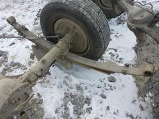 Рессоры Nissan Caravan Владивосток