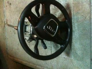Руль Audi Q7 Владивосток