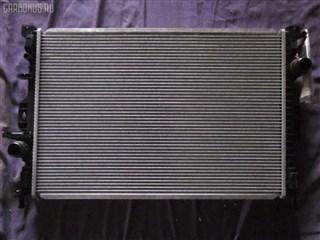 Радиатор основной Volvo Xc70 Новосибирск