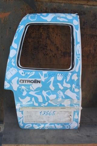 Дверь Citroen Berlingo Бердск