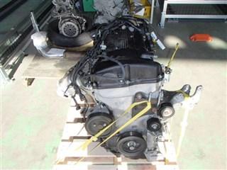 Двигатель Mitsubishi Galant Fortis Владивосток