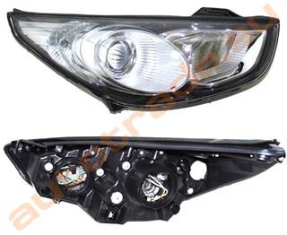 Фара Hyundai Ix35 Владивосток