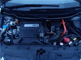 Рулевая рейка Honda Civic Hybrid Новосибирск