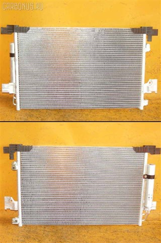 Радиатор кондиционера Mitsubishi Outlander Владивосток