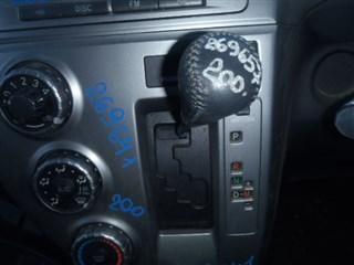 Рычаг переключения кпп Toyota Ractis Иркутск