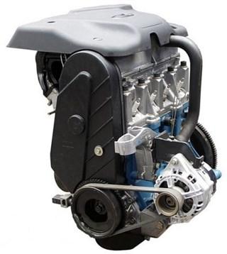 Двигатель Ваз Samara Hatchback Тюмень
