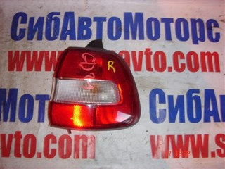 Стоп-сигнал Suzuki Cultus Wagon Новосибирск