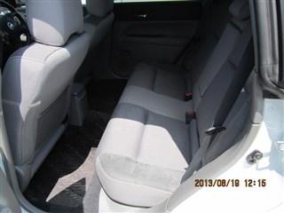 Обшивка дверей Subaru Forester Новосибирск