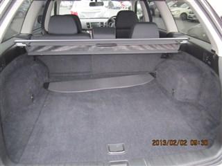 Обшивка багажника Subaru Outback Новосибирск