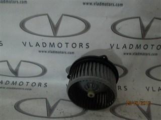 Мотор печки Subaru Legacy Wagon Владивосток