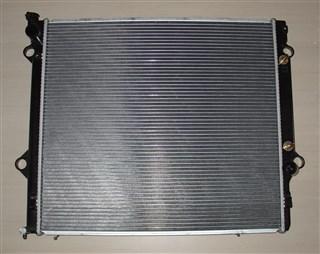 Радиатор основной Toyota Surf Уссурийск