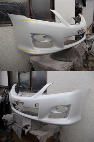 Бампер Toyota Crown Владивосток
