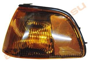 Габарит Mitsubishi Pajero Sport Владивосток