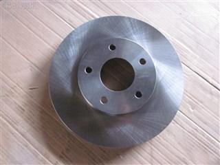 Тормозной диск Nissan Almera Tino Новосибирск