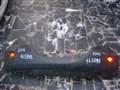 Бампер для Isuzu Vehicross
