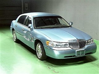 Зеркало Lincoln Town Car Челябинск