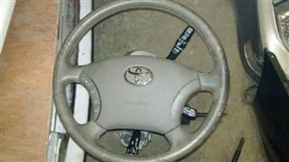Руль с airbag Toyota Land Cruiser Prado Владивосток