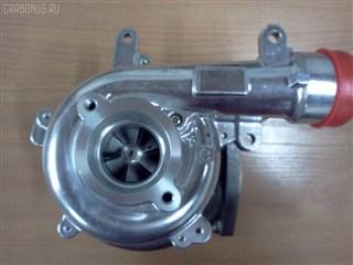 Турбина Toyota Fortuner Владивосток