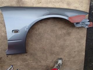 Крыло Nissan Silvia Владивосток