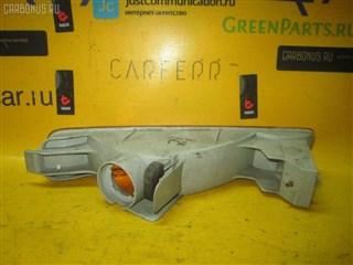 Повторитель бамперный Honda Accord Aerodeck Новосибирск