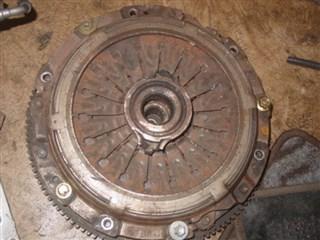 Корзина сцепления Subaru Impreza WRX Владивосток